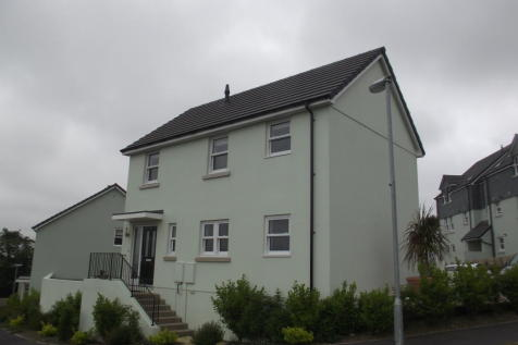 Wadebridge. 4 bedroom house