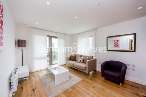 Barking Road, Canning Town, E16. 1 bedroom apartment