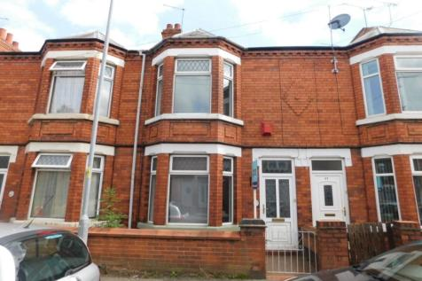 Underwood Lane, Crewe, CW1. 3 bedroom terraced house