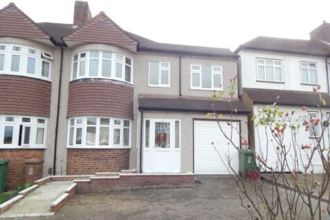Wren Road, Sidcup, DA14. 4 bedroom semi-detached house