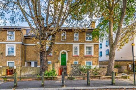 Somerset Gardens, SE13, london property