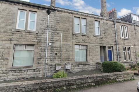 King Street, Kirkcaldy, Fife, KY2. 1 bedroom apartment