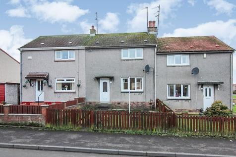 Mulberry Crescent, Leven, Fife, KY8. 2 bedroom terraced house