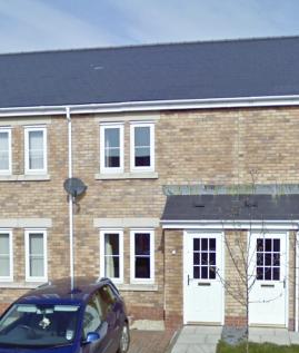 Clos Ael-y-bryn, SA14. 2 bedroom terraced house