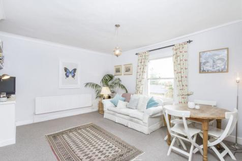 Eglantine Road, Wandsworth, SW18. 1 bedroom flat