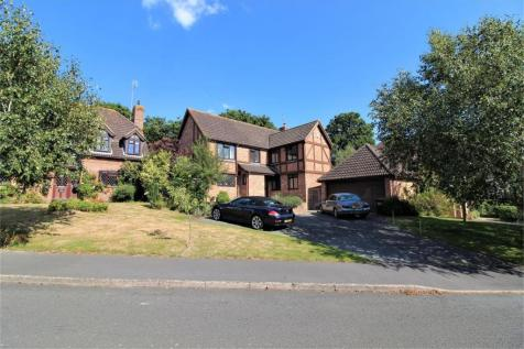 Cowdray Park Road, Little Common, East Sussex. 5 bedroom detached house for sale