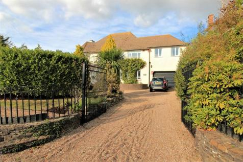 Clavering Walk, Bexhill on Sea, East Sussex. 5 bedroom detached house for sale