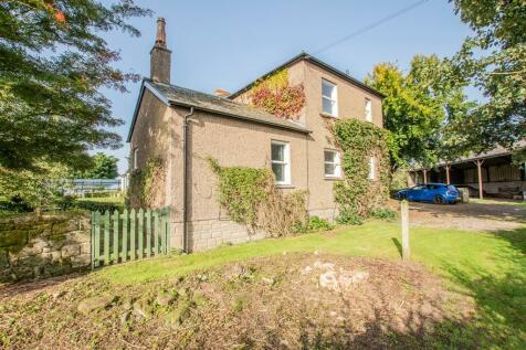 Thornton Moor, Hartburn, NE61. 2 bedroom semi-detached house