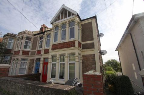 South Road, Bristol. 2 bedroom flat