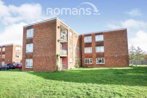 Roman Way, Farnham. 2 bedroom flat