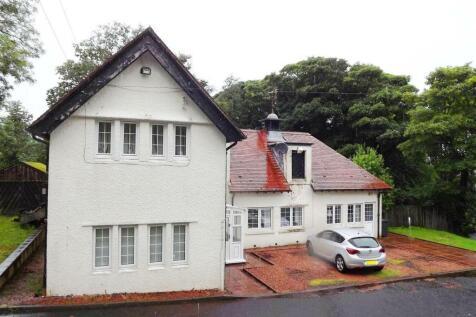 Halketburn Road, Skelmorlie, PA17 5BP. 1 bedroom flat