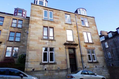 Trafalgar Street, Greenock. 1 bedroom flat
