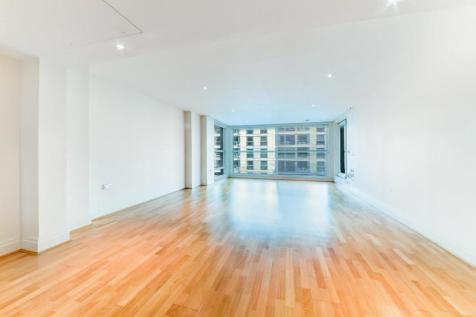 Aspect Court, Lensbury Avenue, Imperial Wharf, London, SW6. 2 bedroom flat