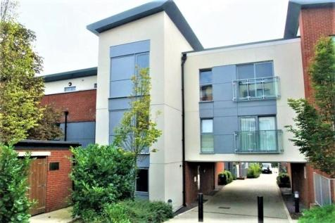 Charrington Place at the City Station. 2 bedroom penthouse