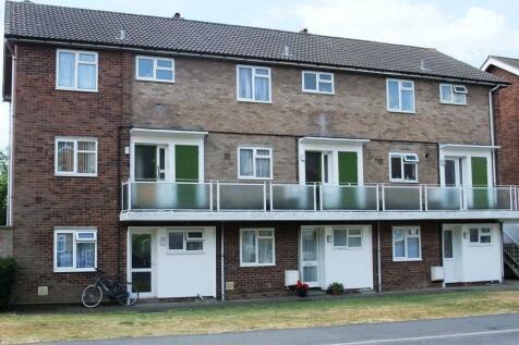 Marshalswick House Share. 1 bedroom flat share