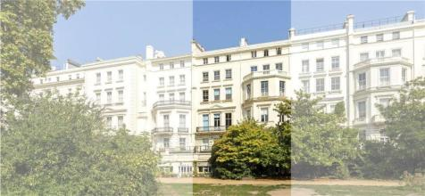 Princes Gate, London, SW7. Property for sale