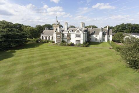 Grace Dieu Manor School, Leicestershire, LE67. Land for sale