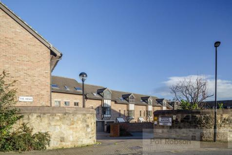 The Mews, Newcastle City Centre. 3 bedroom town house for sale