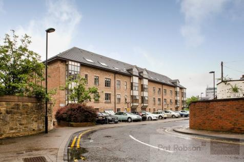 The Chare, Newcastle City Centre. 2 bedroom apartment