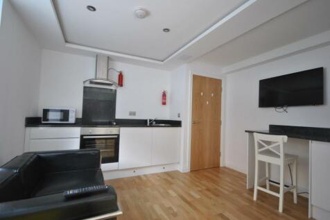 Clayton Street, Newcastle Upon Tyne. 1 bedroom flat