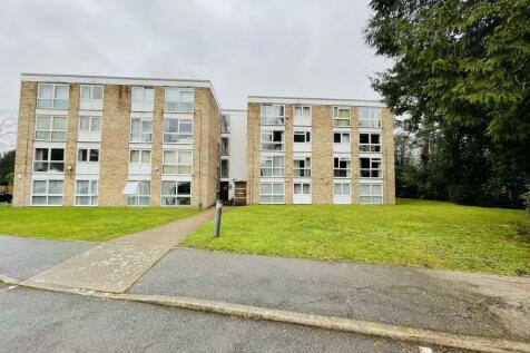Urquhart Court, 109 Park Road, Beckenham. 1 bedroom apartment