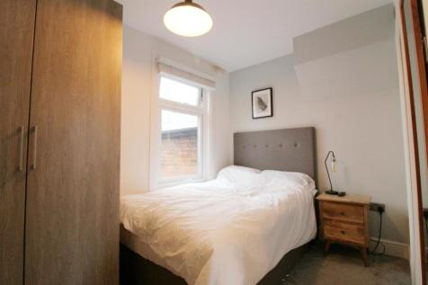 Northfield Road, Reading, Berkshire. 1 bedroom house share