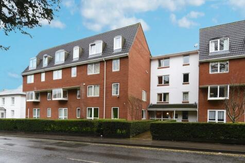 Homeville House, Hendford, Yeovil. 1 bedroom apartment