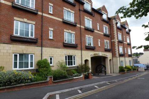 Clarence Street, Yeovil. 2 bedroom apartment