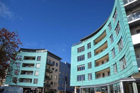 Copper Crescent, Brewery Square, Dorchester. 2 bedroom apartment
