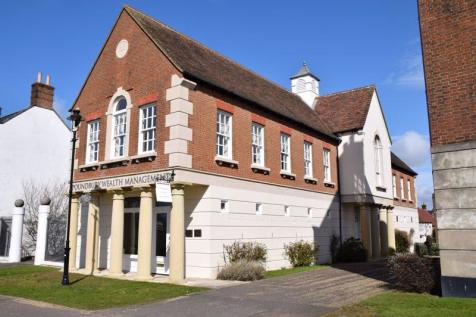 Holmead Walk, Poundbury. 2 bedroom apartment