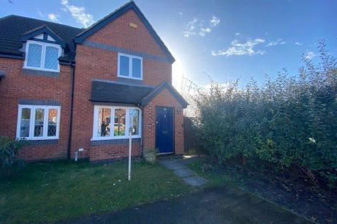 Barwoods Drive, Chester. 2 bedroom semi-detached house