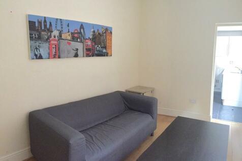 Wren Street Room 2. 1 bedroom house share