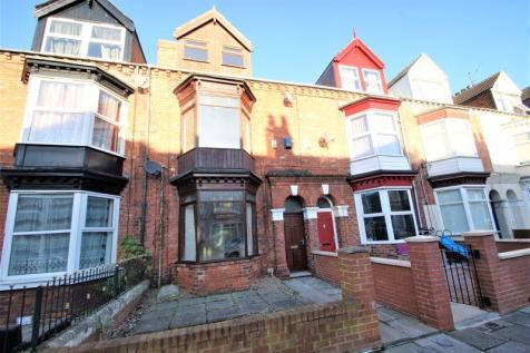 Albert Terrace, Middlesbrough. 4 bedroom terraced house for sale