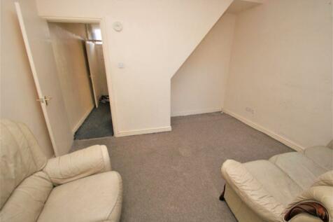 Talbot Street, Middlesbrough. 4 bedroom terraced house
