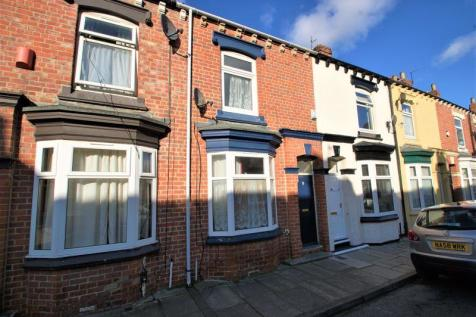Fife Street, Middlesbrough. 4 bedroom terraced house for sale