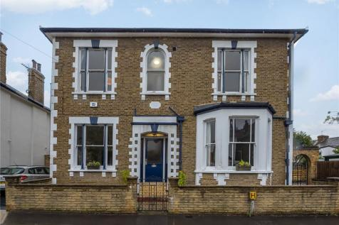 Bellevue Road, Kingston upon Thames, KT1. 4 bedroom detached house for sale