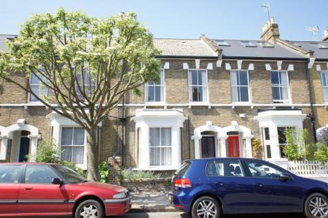 Althorp Road, London, SW17. 3 bedroom semi-detached house