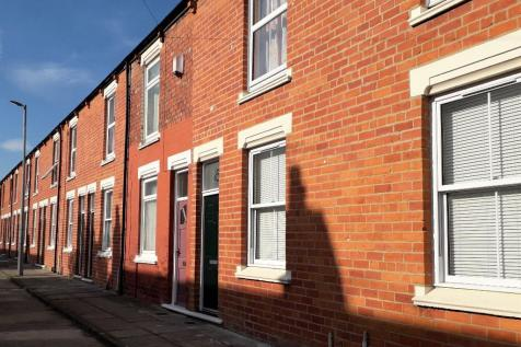 17 Wentworth Street, Middlesbrough, North Yorkshire, TS1. 2 bedroom town house