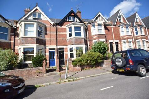 Athelstan Road, St Leonards. 4 bedroom terraced house for sale