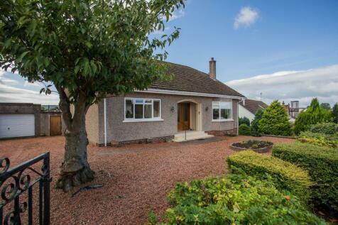 46 Gartmore Road, Paisley, PA1 3NQ. 3 bedroom detached villa