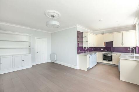 Ladbroke Grove, Ladbroke Grove, W11. 3 bedroom flat