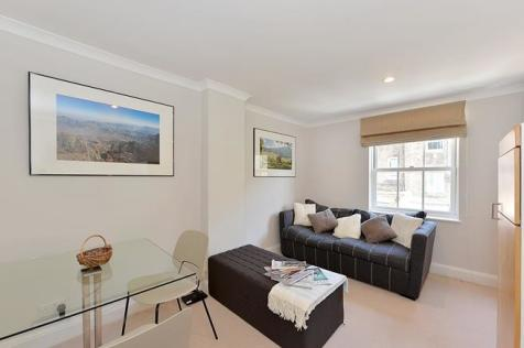 Ledbury Road, London, W11. 2 bedroom flat
