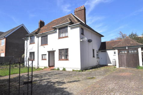 Nightingale Lane, Bromley. 4 bedroom detached house for sale