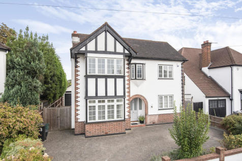 Henville Road, Bromley. 4 bedroom detached house