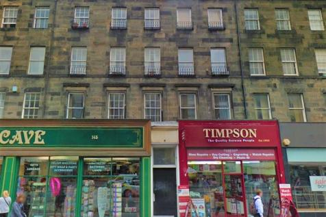 Lothian Road, Central, Edinburgh, EH3. 1 bedroom flat