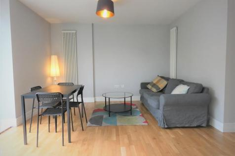 East Bond Street, City Centre, Leicester. 2 bedroom apartment