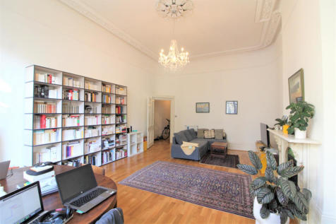 Warrington Crescent, Maida Vale, London, W9. 8 bedroom terraced house for sale