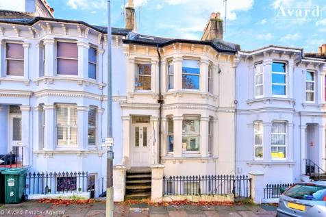 Ditchling RIse, Brighton, BN1 4QP. 2 bedroom flat