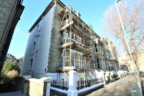 Tisbury Road, Hove, East Sussex, BN3 3BL. Studio flat