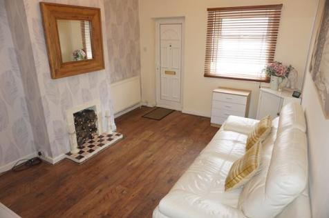 West Street, St Georges, TF2. 2 bedroom semi-detached house